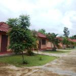 Phouphet Guesthouse, Ban Donnoun