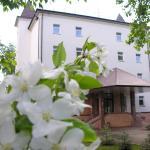 Park Hotel Praga, Tyumen