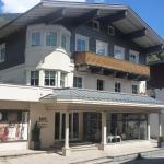 Hotellbilder: Appartements Erwin & Eleonore Hüttl I, Neukirchen am Großvenediger