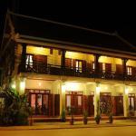 Pangkham Lodge, Luang Prabang