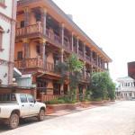 Somnuek Guesthouse, Vientiane