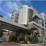 Big 8 Corporate Hotel, Tagum