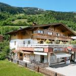 Appartementhaus Eder, Bramberg am Wildkogel