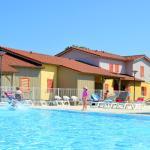 Hotel Pictures: Grand Bleu Vacances – Résidence La Grenadine, Marseillan