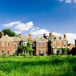 Anstey Hall, Cambridge