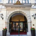 Hotel Mailberger Hof, Vienna