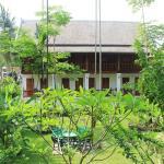 Villa Chitdara, Luang Prabang