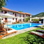 Marigoula Village,  Skopelos Town