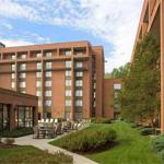 DoubleTree by Hilton Syracuse, East Syracuse
