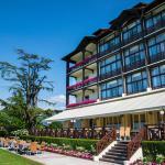Hotel Pictures: Hôtel Ermitage, Évian-les-Bains