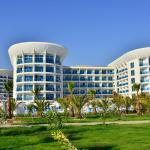Sultan of Dreams Hotel & Spa, Kızılot