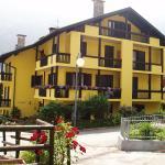Residence Erika,  Strembo