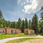 Hotel Pictures: Camping Gravatscha, Samedan