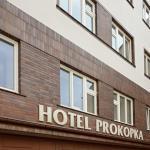Hotel Prokopka, Prague