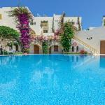 Hotel Proteas,  Agios Prokopios