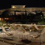 Herodion Hotel, Athens