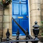 Percy Terrace Bed and Breakfast, Alnwick