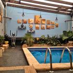 Hotel Pictures: Casa Rural Arte y Descanso, Almagro