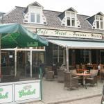 Hotel Café Zaal Heezen,  Steenderen