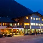 Sporthotel Grandau, Sankt Gallenkirch