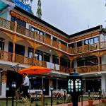 Hotel The Ladakh, Leh
