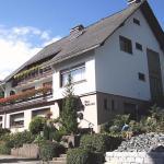 Haus Hubertus,  Winterberg