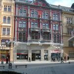 Hotel Pictures: Apartmány Studio 58, Opava