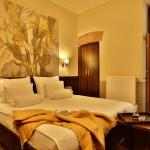 Hotel Amber Design, Kraków