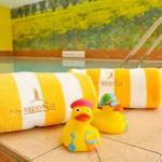 Hotel Pictures: Pension Zum Riedensee, Kägsdorf