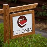 Lugonia,  Pitlochry