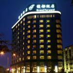 Grand Forward Hotel, Taipei