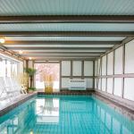 Hotel Pictures: Ferienwohnanlage Prinzenhof, Sankt Andreasberg
