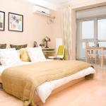 Harbour Plaza DELUXE Serviced Apartment, Dalian