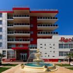 Red Hotel, Anapa