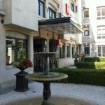 Hotel Pictures: ibis Besançon Centre Ville, Besançon