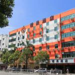 Mellow Orange Hotel - Bao'An, Shenzhen