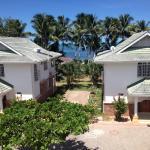 Ocean Jewels Resort,  GrandAnse Praslin