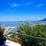 Kaposantes Apartments, Lefkada Town