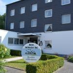 Landhotel Sulzbacher Hof, Frankfurt/Main