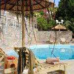 Kymothoi Rooms & Pool Bar, Gavrio