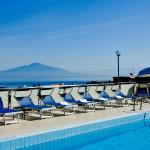 Grand Hotel Cesare Augusto, Sorrento