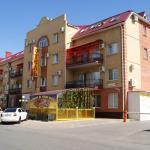 Otel Hotel,  Volgodonsk