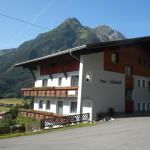 Haus Schönblick,  Bach