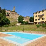 Residence Il Ciliegio,  Roccatederighi
