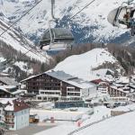 Hotel Alpina Deluxe, Obergurgl