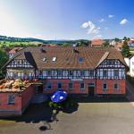 Hotel Pictures: Zum Rosenbachschen Löwen, Hilders