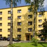 ArkaHotels,  Kraków