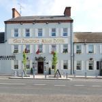 Headfort Arms Hotel, Kells