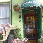 Albany Hotel, London