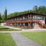Bereg Holiday Park,  Svetlogorskoye